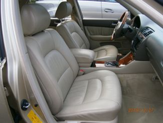 1999 Lexus LS 400 Luxury Sdn Memphis, Tennessee 14