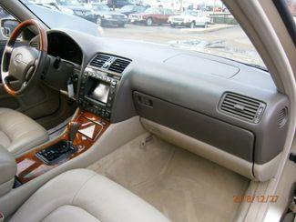 1999 Lexus LS 400 Luxury Sdn Memphis, Tennessee 15