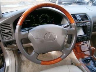 1999 Lexus LS 400 Luxury Sdn Memphis, Tennessee 7