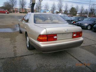 1999 Lexus LS 400 Luxury Sdn Memphis, Tennessee 19