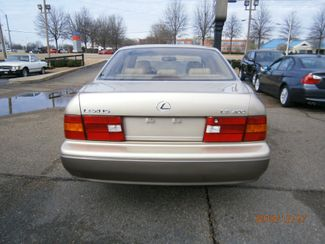 1999 Lexus LS 400 Luxury Sdn Memphis, Tennessee 20