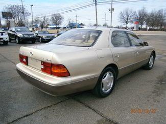 1999 Lexus LS 400 Luxury Sdn Memphis, Tennessee 2