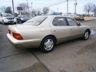 1999 Lexus LS 400 Luxury Sdn Memphis, Tennessee 22