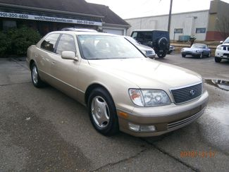 1999 Lexus LS 400 Luxury Sdn Memphis, Tennessee 23