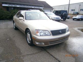 1999 Lexus LS 400 Luxury Sdn Memphis, Tennessee 24