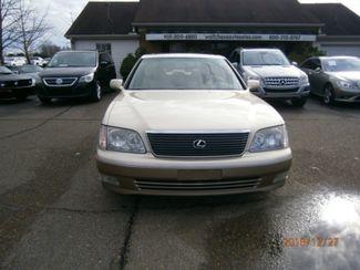 1999 Lexus LS 400 Luxury Sdn Memphis, Tennessee 25