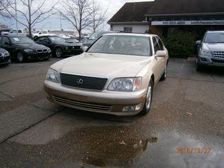 1999 Lexus LS 400 Luxury Sdn Memphis, Tennessee 26