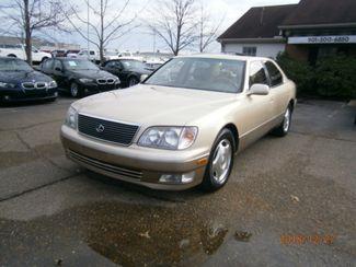 1999 Lexus LS 400 Luxury Sdn Memphis, Tennessee 27