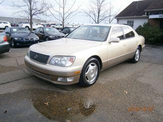 1999 Lexus LS 400 Luxury Sdn Memphis, Tennessee 1
