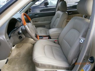 1999 Lexus LS 400 Luxury Sdn Memphis, Tennessee 4