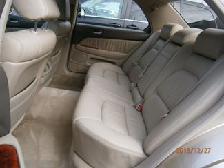 1999 Lexus LS 400 Luxury Sdn Memphis, Tennessee 5