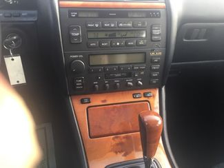1999 Lexus LS 400    city MA  Baron Auto Sales  in West Springfield, MA