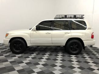 1999 Lexus LX 470 Luxury SUV Base LINDON, UT 1