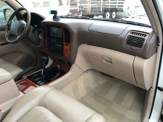 1999 Lexus LX 470 Luxury SUV Base LINDON, UT 25