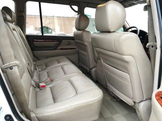 1999 Lexus LX 470 Luxury SUV Base LINDON, UT 28