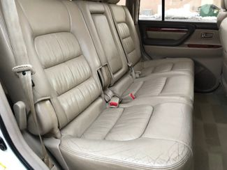 1999 Lexus LX 470 Luxury SUV Base LINDON, UT 30