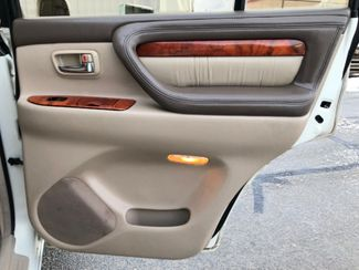 1999 Lexus LX 470 Luxury SUV Base LINDON, UT 31