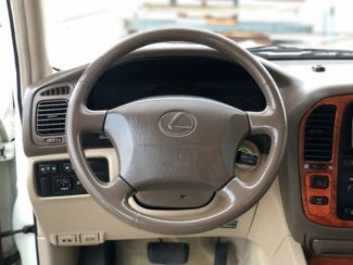 1999 Lexus LX 470 Luxury SUV Base LINDON, UT 34