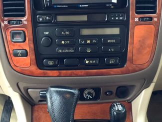 1999 Lexus LX 470 Luxury SUV Base LINDON, UT 38
