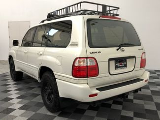 1999 Lexus LX 470 Luxury SUV Base LINDON, UT 3