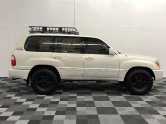 1999 Lexus LX 470 Luxury SUV Base LINDON, UT 9