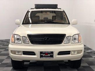 1999 Lexus LX 470 Luxury SUV Base LINDON, UT 10
