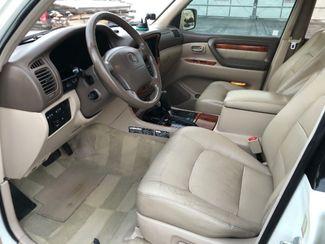 1999 Lexus LX 470 Luxury SUV Base LINDON, UT 14