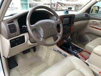 1999 Lexus LX 470 Luxury SUV Base LINDON, UT 15