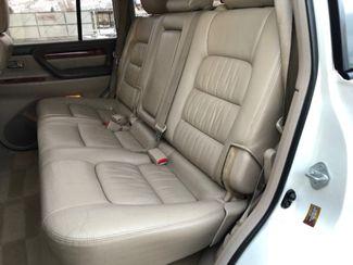 1999 Lexus LX 470 Luxury SUV Base LINDON, UT 21