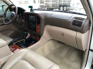 1999 Lexus LX 470 Luxury SUV Base LINDON, UT 27