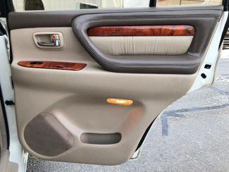 1999 Lexus LX 470 Luxury SUV Base LINDON, UT 33