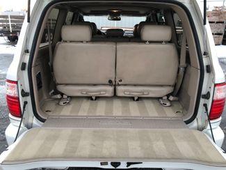 1999 Lexus LX 470 Luxury SUV Base LINDON, UT 37