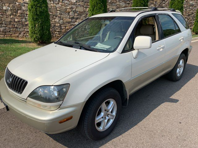 1999 Lexus RX 300 in Knoxville, Tennessee 37920