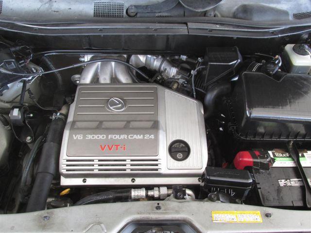 1999 Lexus RX 300 Luxury SUV Gardena, California 15