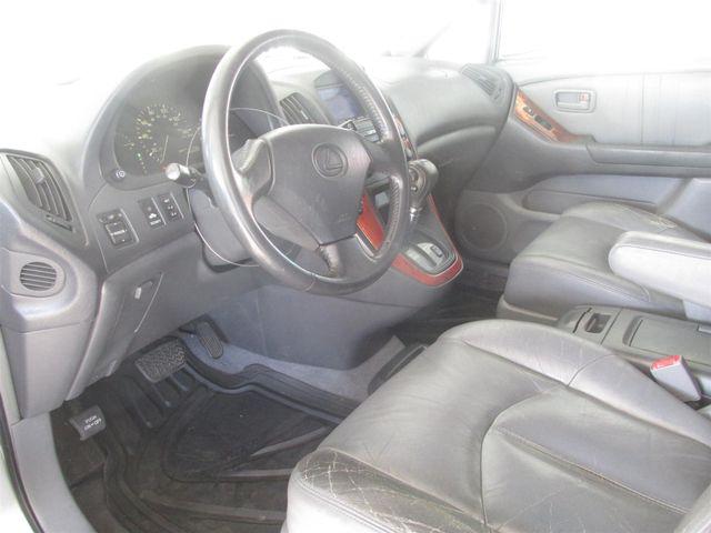 1999 Lexus RX 300 Luxury SUV Gardena, California 4