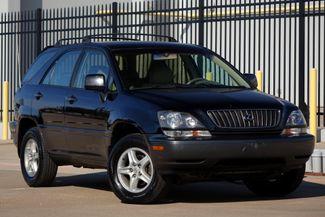 1999 Lexus RX 300   | Plano, TX | Carrick's Autos in Plano TX