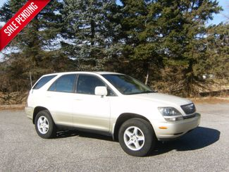 1999 Lexus RX 300 Luxury AWD in West Chester, PA 19382