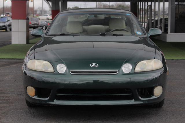 1999 Lexus SC 300 Luxury Sport Cpe SUNROOF - HEATED LEATHER - ENKEI WHEELS Mooresville , NC 16