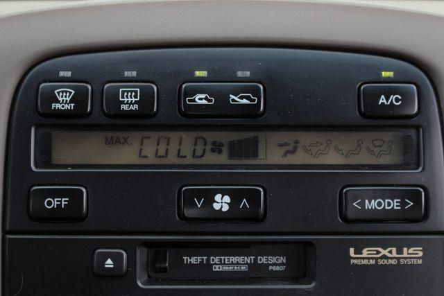 1999 Lexus SC 300 Luxury Sport Cpe SUNROOF - HEATED LEATHER - ENKEI WHEELS Mooresville , NC 35
