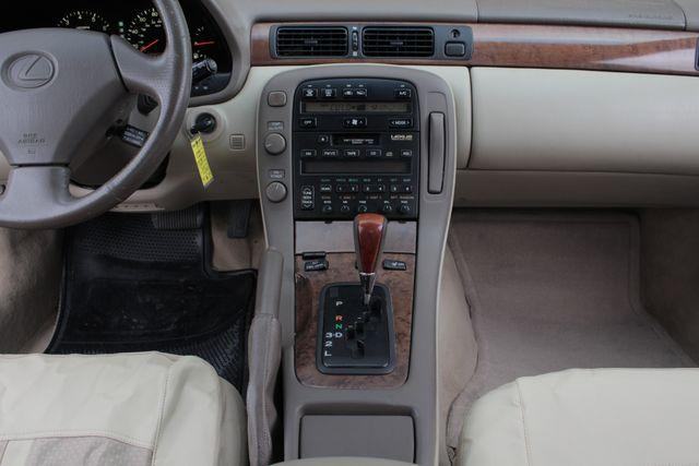 1999 Lexus SC 300 Luxury Sport Cpe SUNROOF - HEATED LEATHER - ENKEI WHEELS Mooresville , NC 9