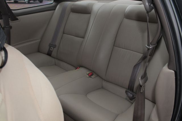 1999 Lexus SC 300 Luxury Sport Cpe SUNROOF - HEATED LEATHER - ENKEI WHEELS Mooresville , NC 10