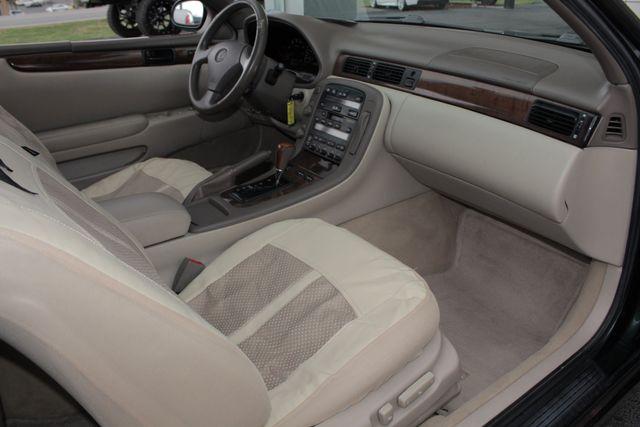 1999 Lexus SC 300 Luxury Sport Cpe SUNROOF - HEATED LEATHER - ENKEI WHEELS Mooresville , NC 31