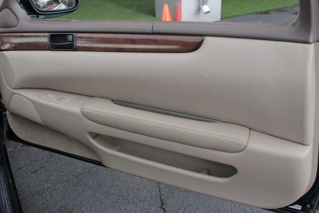 1999 Lexus SC 300 Luxury Sport Cpe SUNROOF - HEATED LEATHER - ENKEI WHEELS Mooresville , NC 45