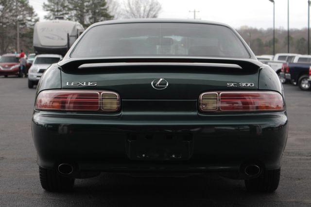 1999 Lexus SC 300 Luxury Sport Cpe SUNROOF - HEATED LEATHER - ENKEI WHEELS Mooresville , NC 17