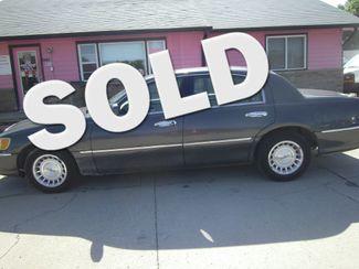 1999 Lincoln Town Car Executive  city NE  JS Auto Sales  in Fremont, NE