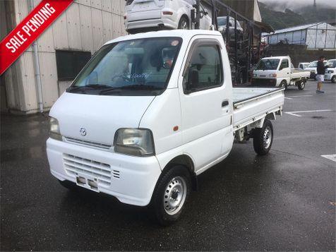 1999 Mazda 4wd Japanese Minitruck [a/c]  | Jackson, Missouri | GR Imports in Jackson, Missouri