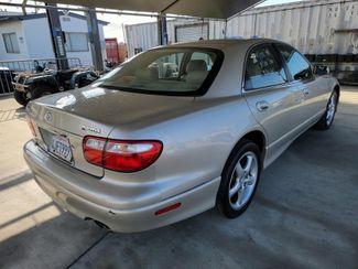 1999 Mazda Millenia S Gardena, California 2
