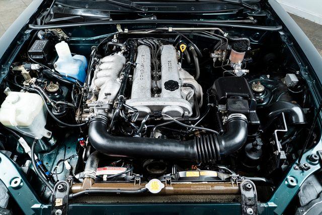 1999 Mazda MX-5 Miata in Addison, TX 75001