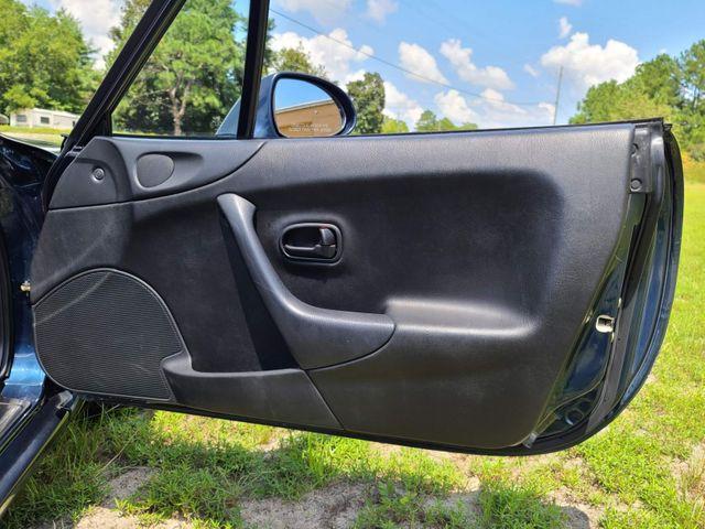 1999 Mazda MX-5 Miata Turbo in Hope Mills, NC 28348
