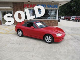 1999 Mazda MX-5 Miata Touring in Medina OHIO, 44256